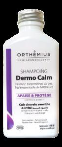 Shampoing dermo calm - Apaise les démangaisons