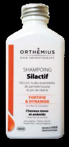Shampoing Silactif - Cheveux fins et mous