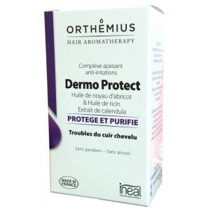 Soin Orthemius - Dermo protect